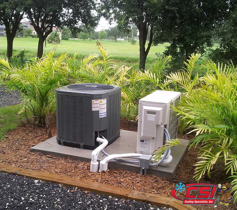 HVAC Services Palm Beach County - CSI Cooling Specialists, Inc